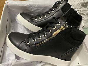 Aldo Boots Size 38 New Sneaker Style