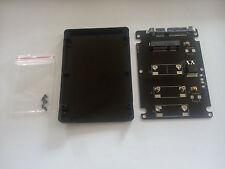 """2,5"""" SATA zu mSATA SSD externes Gehäuse + NEU + [A1]"""