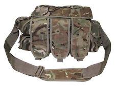 Brit. Army MTP  Multi Terrain pattern Ammunition  Grab Bag, Tasche gebraucht