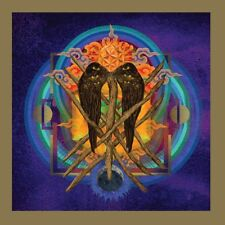 Our Raw Heart * by YOB (Vinyl, Jun-2018, Relapse Records (USA))