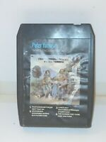 8 Track Cassette PETER YARROW THAT'S ENOUGH FOR ME