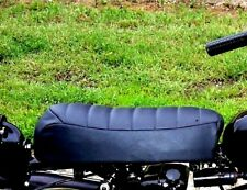 HARLEY DAVIDSON AERMACCHI X90 AMF 1973-75 Custom Made Motorcycle Seat Cover
