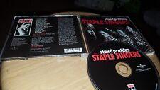 Stax profiles staple singers cd soul