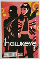 🔥🔥 HAWKEYE #1 WOMEN OF MARVEL VARIANT VOL 2 HIGH GRADE 2016 KATE BISHOP