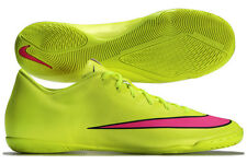 Nike Mercurial Victory V Ic Men's Indoor Soccer Shoes Style 651635-760