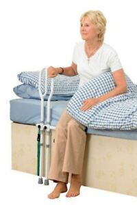 Homecraft Bed Rail For stability and confidence Getting in and out of bed