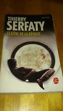 Thierry Serfaty - Le Gène de la révolte