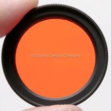 LEICA 500mm f/8 MR-TELYT-R ORANGE FILTER (13402) - BEAUTIFUL GLASS
