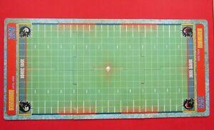 Blood Bowl 6 Piece Pitch Vintage 1986 Games Workshop Fantasy Football Game Board