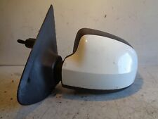 Dacia Duster 2012-2019 LHS Wing Mirror