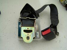 Kia Picanto Rear centre seatbelt (2004-2007)