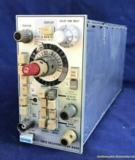 Cassetto Oscilloscopio TEKTRONIX 5B42