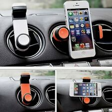 360 Degree Universal Mobile Phone Rotate In Car Air Vent Mount Holder Stand