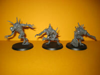 GW Warhammer AoS Death Flesh Eater Courts OOP Metal Crypt Ghoul Ghast D