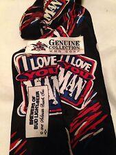 Bud Light Tie Necktie Beer Anheuser Busch Marketing Brand Commercial Funny 1998