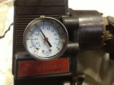 Mercruiser I/O Pressure Seal Tester Outdrive Leak Detector