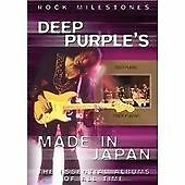 Deep Purple - Rock Milestones (Made in Japan/+DVD, 2008)