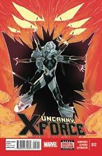 Uncanny X-Force Vol. 2 (2013-2014) #12