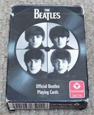 The Beatles - 2008 Official Pack of Pictorial Playing Cards - Apple Corps