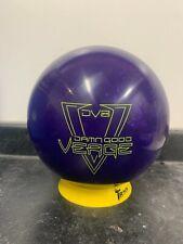 15lb DV8 DAMN GOOD VERGE Bowling Ball Used! FREE SHIPPING!