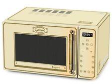 Kaiser Empire Mikrowelle mit Grill Heißluft 25L Mikrowellengerät Microwelle WOW