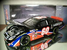 CARL EDWARDS 2006 AMERIQUEST TEAM CALIBER PIT STOP HOOD OPEN 1:24
