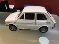 Fiat 126 Pocher 1:13