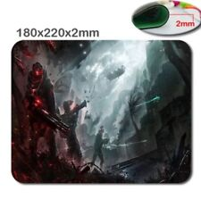 Portable Gamer Mouse Mat Mouse Pad