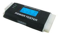 ATX 20/24Pin SATA Power LCD Display Power Supply Tester, PST-3