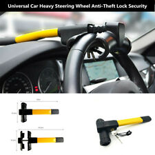 Car Truck Heavy Steering Wheel Anti-Theft Lock Security Automatic Lockcore Part