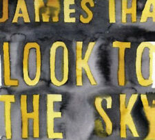 James Iha : Look to the Sky CD (2012) ***NEW***