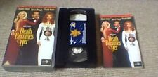Death Becomes Her UK PAL VHS CIC VIDEO 1993 w/ COLLECTOR'S BOOK Goldie Hawn