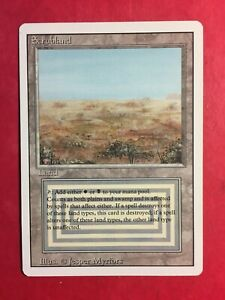 Scrubland --Revised-- (99c Start!)