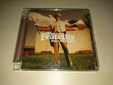 The Fratellis - Here We Stand (2008) Music Songs CD Listen