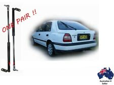 Gas Struts suit Nissan Pulsar N14 Hatchback Hatch 1991 - 1995 New PAIR GLi Q SSS