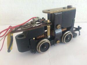 HORNBY DUBLO 2 RAIL L30 BO-BO D8017 CLASS 20 DIESEL POWER BOGIE MOTOR 2230