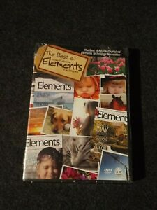 The Best of Adobe Photoshop Elements Techniques Newsletter DVD-ROM (2007) New