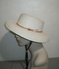 "Vintage La Guadalupana Hat Sombrero ""Elegant"""