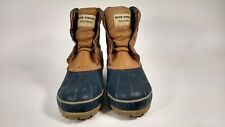 High Sierra Thinsulate Ducky Waterproof Boots Women's  Size 6M