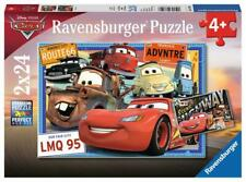 Ravensburger Disney Cars Puzzle 2 x 24 pc 4+