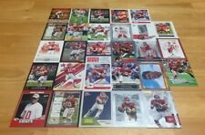 TRENT GREEN LOT OF 28 FOOTBALL CARDS KANSAS CITY CHIEFS QUARTERBACK INDIANA