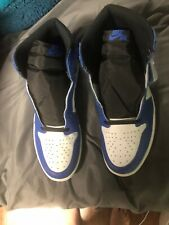 100 Percent Authentic Jorda Retro - High Og Royal Size 14