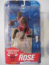 McFarlane Derrick Rose NBA Series 17