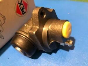 Cylinder Wheel ABS Ford Fiesta III 117141 PEX New Quality