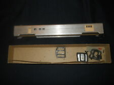 HO Aluminum 80' Corregated Side RPO/Baggage
