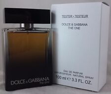 jlim410: Dolce & Gabbana The One Eau de Parfum for Men, 100ml EDP TESTER