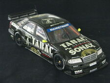 UT Model AMG Mercedes C-Class V6 DTM 1995 1:18 #4 Jan Magnussen (DEN) (MCC)