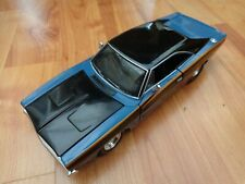 1/25 MAISTO CLASSIC - 1969 DODGE CHARGER R/T NEED FOR SPEED UNDERCOVER CAR