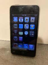 Apple iPod Touch (2nd Generation) MC086LL/A A1288 8GB Player USED/WORKING