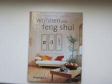 Buch Wohnen mit Feng Shui von Thomas Fröhlich und Katrin Martin